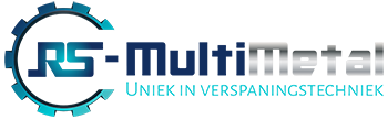 RS-MultiMetal in Coevorden | CNC draaien en frezen | Metaalbewerking